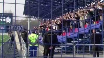 Internationales Interesse: Überall Corona-Lockdown: In diesem Land wird weiter Erstliga-Fußball gespielt