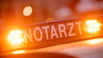 Nachrichten aus Deutschland: Vater erfasst kleine Tochter beim Rangieren mit Traktorgespann