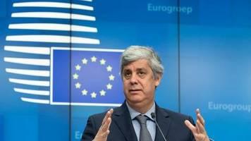 italienische politiker dafür: streit um corona-bonds tobt weiter