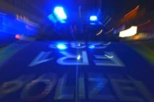 kriminalität: 53-jährige frau in marzahn getötet: leiche lag im hausflur