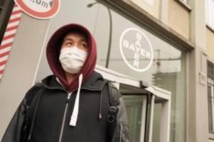 Bitte an die Bevölkerung: Jena plant Mundschutz-Pflicht