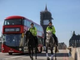 Coronavirus in Großbritannien: Vor dem Kollaps
