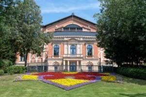 Richard Wagner: Wegen Corona: Bayreuther Festspiele sind abgesagt