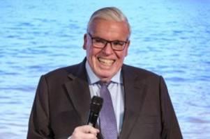 schifffahrt: kühne erhöht anteil an hapag-lloyd auf 30 prozent