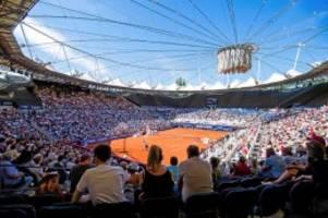 tennis in hamburg: pläne für rothenbaum trotz corona: kommen zverev und nadal?