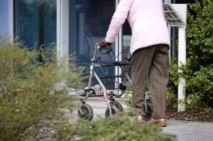 Kreis Pinneberg: Coronavirus bricht in Tornescher Altenheim aus