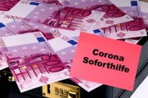 Newsblog für Norddeutschland: Kurz vor knapp: Hamburg startet Corona-Soforthilfe