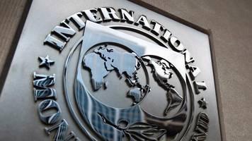Kreditvergabe: Banken müssen laut IWF an Puffer ran