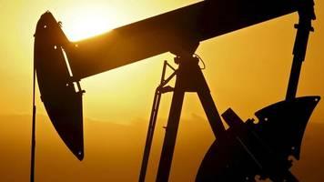 Öl: Ölpreise steigen etwas