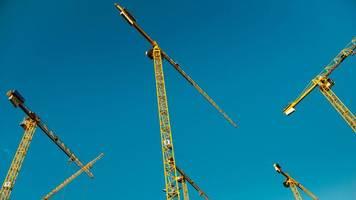 """Bauunternehmer über die Coronakrise: """"Der Bauboom ist wohl vorbei"""""""