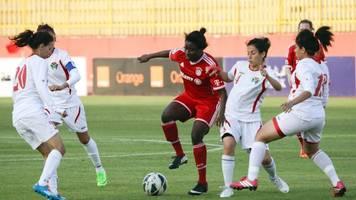 FC Köln - Eunice Beckmann: Frauenfußball braucht mehr Aufmerksamkeit