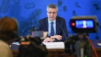 Mehr als 67.000 Infektionen - RKI: Coronavirus-Sterberate in Deutschland wird steigen