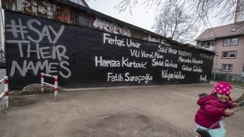 Nach Berichten über Zweifel - BKA-Chef: Anschlag von Hanau war rassistisch motiviert
