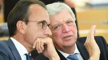 Bouffier: Boddenberg bringt alles für das Amt mit