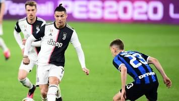 Corona-Krise: Italienische Regierung will mit Rettungsfonds Fußball retten