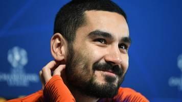 nationalspieler - gündogan denkt über trainerkarriere nach: naheliegend