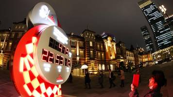termin 2021 - sommerspiele in japan: olympia bleibt zur heißen sommerzeit