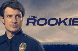 The Rookie, Staffel 2 auf Sky: Start, Folgen, Handlung, Schauspieler, Trailer