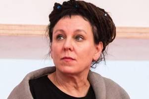 olga tokarczuk: die eu hat kapituliert