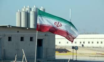 Atom-Deal: Plattform für Iran-Geschäfte schloss erste Transaktion ab