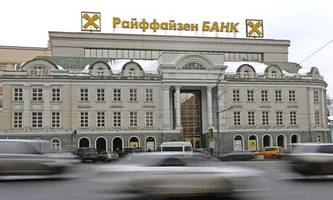 Russischer Bankensektor massiv von Coronakrise betroffen