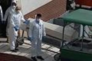 Eine Katastrophe mit Ansage - Erdogan-Regierung kann Corona-Ausbreitung in Türkei nicht stoppen