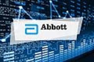 abbott laboratories-aktie aktuell - abbott laboratories mit sehr deutlichen kursgewinnen von 9,1 prozent