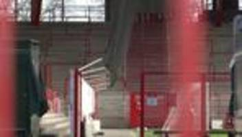 Fußball: Bundesliga verlängert Spielpause