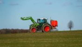 Nitratbelastung: Bauernverband prüft Klage gegen Düngeverordnung