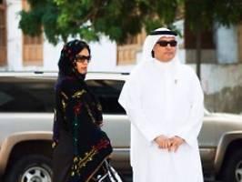 Saudi-Gelehrter zur Coronakrise: Keine Sünde, wenn Frauen Sex verweigern