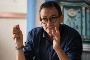 Bürgermeister von Mitte: Stephan von Dassel steckt sich absichtlich mit Corona an