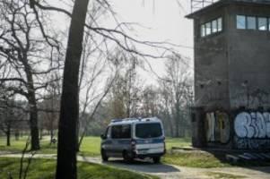 Gesundheit: Corona: Polizei-Gewerkschaft fordert Schließung von Parks