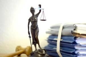 kriminalität: mädchen in potsdam entführt: urteil erwartet