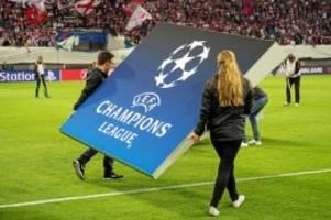 fussball: uefa reagiert auf corona-krise: königsklasse auf der kippe