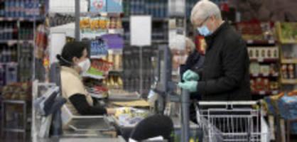 Maskenpflicht : So siehts ab heute in Österreichs Läden aus