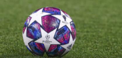 längere saison?: uefa soll mit europacup im juli und august planen