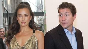irina shayk und vito schnabel: ist dieses supermodel jetzt mit heidis ex zusammen?