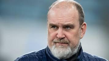 Jörg Schmadtke glaubt an Saisonende der Europa League