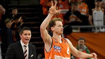 ratiopharm ulm: basketball-profi per günther will weiterspielen