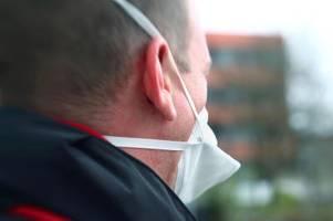 Österreichs Supermärkte geben jetzt Schutzmasken aus