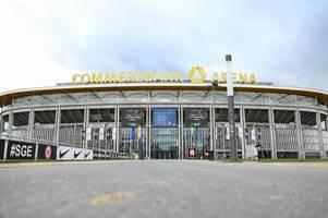 Eintracht-Stadion heißt zukünftig Deutsche Bank Park