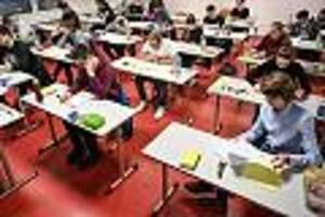 Schulschließungen und Prüfungen - Abitur, Grundschulübertritt, Zeugnisse: Das ändert sich für Schüler und Eltern