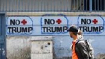 Übergangsregierung: Russland weist US-Vorschlag für Venezuela zurück