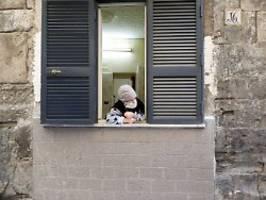 Die Statistik der Toten: Italien verliert eine ganze Generation