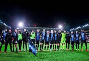 einen meister gibt es trotzdem: belgien bricht saison im profifußball ab