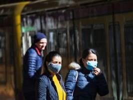Vor allem Frauen: Deutsche sind für Mundschutz-Pflicht