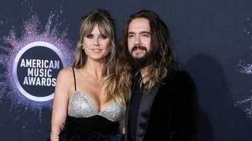 Heidi Klum & Tom Kaulitz: Liebesschwur auf Instagram
