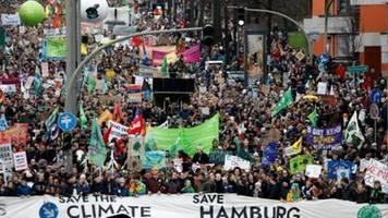 verschiebung von un-klimakonferenz stößt in deutschland auf verständnis