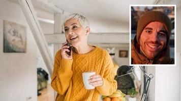 wirverbindeneuch.de: Hallo, hier ist Heidi: Fremde telefonieren miteinander, um gegen die Einsamkeit anzukämpfen