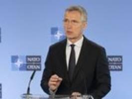Wie die Nato in der Coronakrise Hilfe organisiert